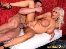 Holly Brooks - Are Busty Strippers The Best Fucks?